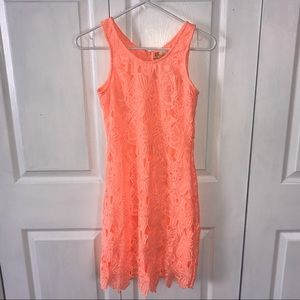 Dress with tags